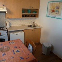Отель Penzion Holiday 3* Апартаменты с различными типами кроватей