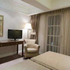 Hera Hotel 4* Стандартный номер с различными типами кроватей фото 9
