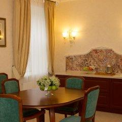 Гостиничный комплекс «Боровница» Улучшенные апартаменты с различными типами кроватей фото 3