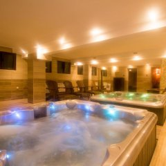 Park Hotel Asenevtsi & SPA Велико Тырново бассейн