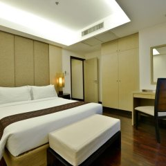 Апартаменты Abloom Exclusive Serviced Apartments Апартаменты с различными типами кроватей фото 8