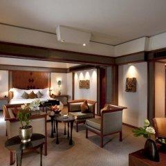 Отель The Sukhothai Bangkok 5* Представительский люкс с различными типами кроватей фото 2