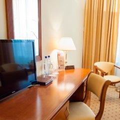 Гостиница Авалон 3* Стандартный номер с разными типами кроватей фото 35