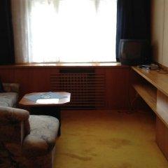 Hotel CD Garni Пльзень удобства в номере