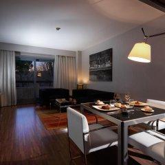 Hotel Eurostars Monte Real 4* Стандартный номер с различными типами кроватей фото 6