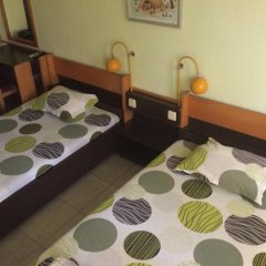 Hotel Balevurov комната для гостей фото 2