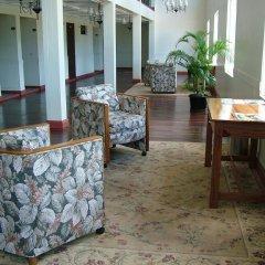 Отель Southern Cross Fiji Вити-Леву спа