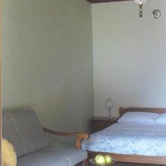 Отель To Valsamo Бунгало с различными типами кроватей фото 8