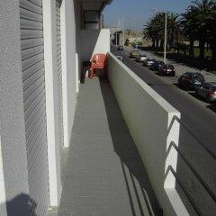 Отель Peniche балкон
