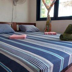 Sayuri Beach Hotel комната для гостей фото 3