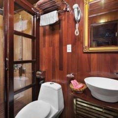 Отель Rosa Boutique Cruise 3* Номер Делюкс с двуспальной кроватью фото 2