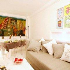 Отель Bibazia Марокко, Марракеш - отзывы, цены и фото номеров - забронировать отель Bibazia онлайн комната для гостей фото 3