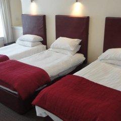 Отель SANDYFORD 3* Стандартный номер фото 3