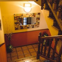 Отель Posada Marina интерьер отеля фото 2