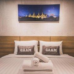 Gaam Hotel 3* Номер Делюкс фото 3
