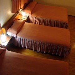 Hotel Torino Сан-Николас-де-лос-Арройос интерьер отеля