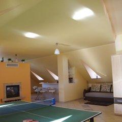 Отель Modern Castle Студия с различными типами кроватей фото 6