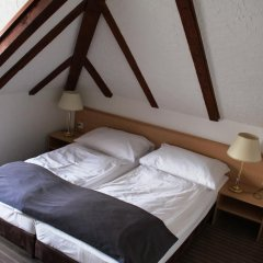 Olympia Hotel Zurich 3* Полулюкс с различными типами кроватей фото 2
