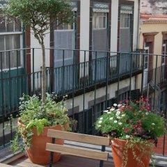Отель Apartamentos Santa Maria балкон