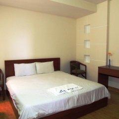 La Vie Hotel Стандартный номер с двуспальной кроватью