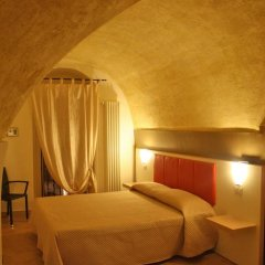 Отель Il Sorriso Dei Sassi 3* Стандартный номер фото 37