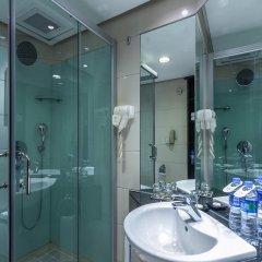 Huashi Hotel ванная фото 2