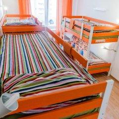 Хостел Nice Days Кровать в женском общем номере фото 14