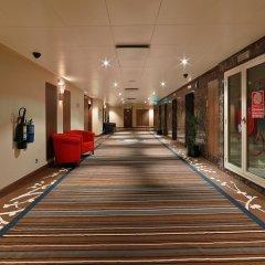 Al Khaleej Plaza Hotel интерьер отеля фото 2