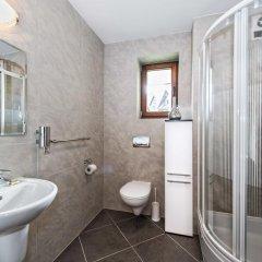 Отель Apartamenty Sun & Snow Pardałówka Закопане ванная фото 2