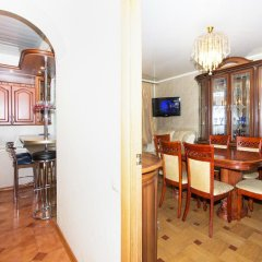 Апартаменты Apart Lux 1-aya Yamskaya Апартаменты с 2 отдельными кроватями фото 7