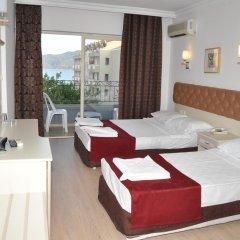 Dena City Hotel 3* Стандартный номер с различными типами кроватей фото 4