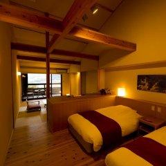 Отель Resort Kumano Club Начикатсуура спа фото 3