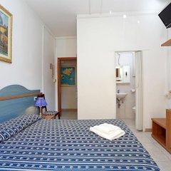 Отель Albergo Athena 3* Стандартный номер с различными типами кроватей фото 12