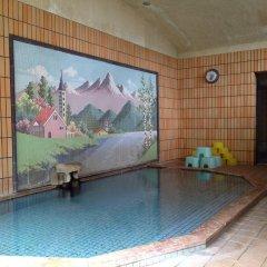 Hotel Sanokaku Минамиогуни бассейн
