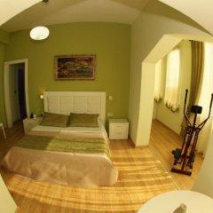 White City Hotel 3* Стандартный номер с двуспальной кроватью фото 10