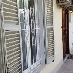Отель Chez Alice Vatican Стандартный номер с различными типами кроватей фото 30