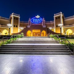 Отель Jasmine Palace Resort фото 4