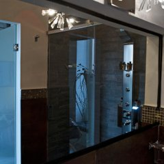 Отель Esedra Relais 2* Номер категории Эконом с различными типами кроватей фото 8