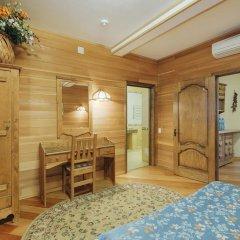 Гостиница Кремлевский 4* Апартаменты с различными типами кроватей