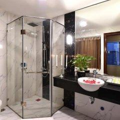Hanoi Eternity Hotel 3* Улучшенный номер с различными типами кроватей фото 11
