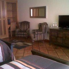 Отель Casa Campos комната для гостей