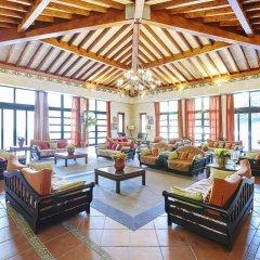 Отель PortAventura Hotel El Paso - Theme Park Tickets Included Испания, Салоу - 12 отзывов об отеле, цены и фото номеров - забронировать отель PortAventura Hotel El Paso - Theme Park Tickets Included онлайн интерьер отеля фото 3