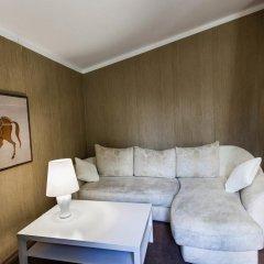 Гостиничный комплекс Абрамцево комната для гостей фото 5