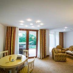 Отель Helena VIP Villas and Suites 5* Вилла фото 8