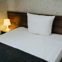 Гостиница Matreshka Стандартный номер с различными типами кроватей фото 6