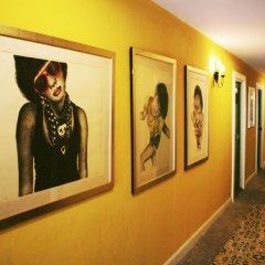 Отель The Castello Resort интерьер отеля фото 3