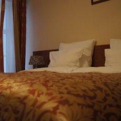 Гостиница Бентлей 3* Номер Делюкс двуспальная кровать фото 5