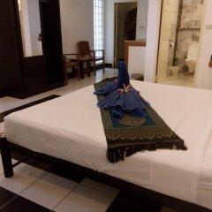 Отель Lanta Island Resort 3* Стандартный номер с различными типами кроватей фото 2