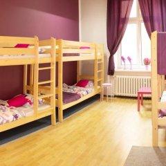 Отель Amnezja Hostel Польша, Вроцлав - отзывы, цены и фото номеров - забронировать отель Amnezja Hostel онлайн детские мероприятия фото 2