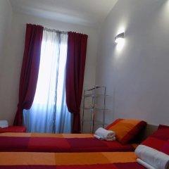 Гостевой дом Booking House Стандартный номер с двуспальной кроватью